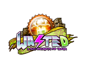 Let's Look At: Wasted: A Post Apocalyptic Pub Crawler