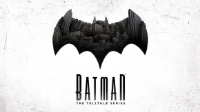 Telltale's 'Batman' Series Gets Release Date, Sneak Preview at SDCC