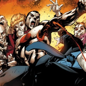 PREVIEW: Bloodshot U.S.A.#1