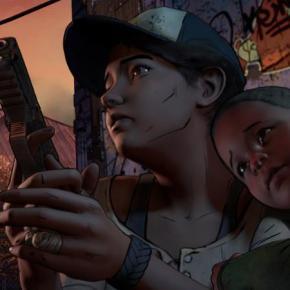 More of Telltale's 'The Walking Dead' Season 3 Revealed atSDCC