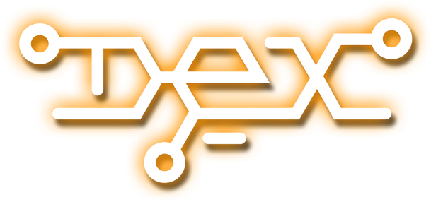 Dex HQ logo