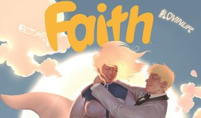 PREVIEW: Faith#1 (Ongoing)
