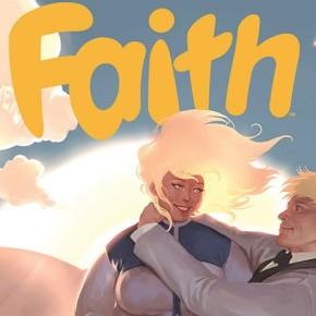 PREVIEW: Faith#1 (Ongoing)