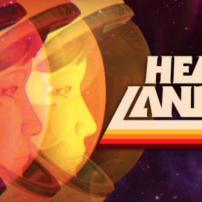 'Headlander' Pre-Orders Available, Offering 10 to 20% Discount on PlayStation Store and Steam