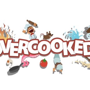 Let's Look At: Overcooked