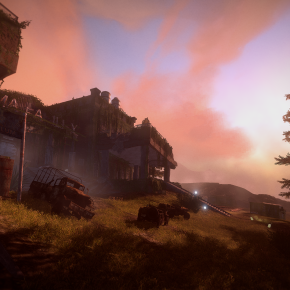 'Valley' From Blue Isle Studios Set to Launch on August 24