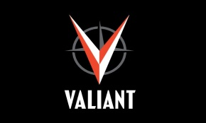Valiant Entertainment Leads 2016 Harvey Awards as Year's Most Nominated Publisher