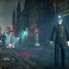 'We Happy Few' Out Today with New GameplayTrailer