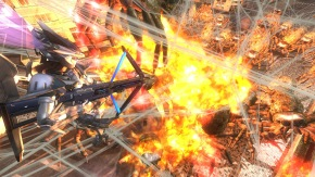 Earth Defense Force 4.1: The Shadow of New Despair Review: I'm From Buenos Aires and I Say Kill Them All