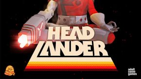 Let's Look At: Head Lander