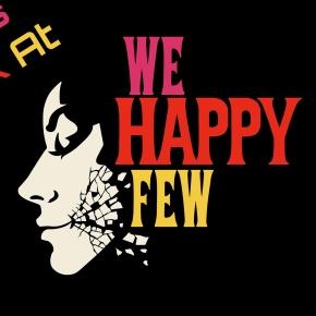 Let's Look At (Again!): We HappyFew
