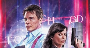 PREVIEW: Torchwood#1