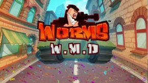 Let's Look At: Worms W.M.D.