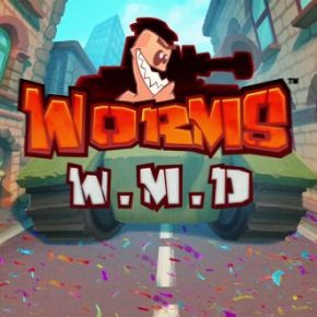 Let's Look At: WormsW.M.D.