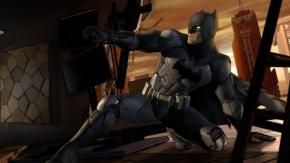 World Premiere Trailer for 'BATMAN – The Telltale Series – Episode 2: Children of Arkham'