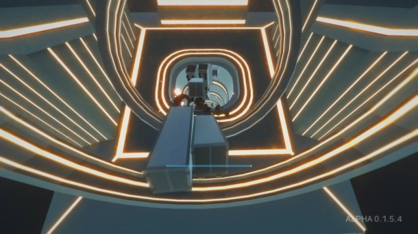 clustertruck-scifi