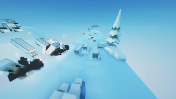 clustertruck-snow