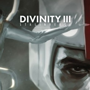PREVIEW:  Divinity III: Stalinverse#1