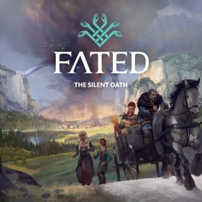 'FATED: The Silent Oath' Now $9.99 Across All VR Formats