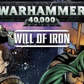PREVIEW: Warhammer 40,000#1