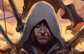 PREVIEW: Assassin's Creed: Awakening #1