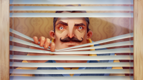 Let's Look at: Hello Neighbor (Pre-Alpha)
