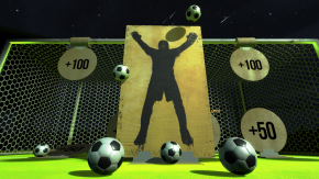 HeadMaster Review: Super (Soccer) Jail
