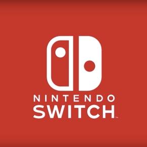 Nintendo Switch PreviewTrailer