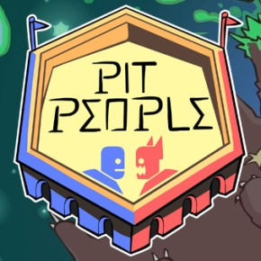 Let's Look at: Pit People(Beta)