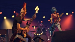 Rock Band Rivals Review: Back In The Saddle
