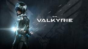 PlayStation VR Day: EVEValkyrie