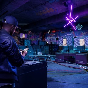 Watch Dogs 2 Trailer – Welcome to San Francisco Gameplay