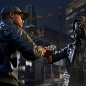 Watch Dogs 2 Trailer: Zodiac Killer Mission