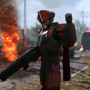 XCOM 2 (PS4) Review: Alien Nation