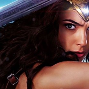 Wonder Woman – New Official Trailer