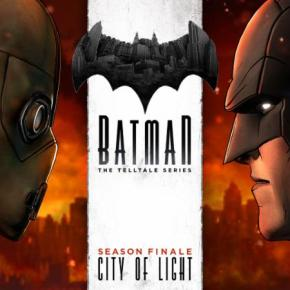 [GIVEAWAY ENDED] Season Pass For 'Batman – The Telltale Series' on Steam
