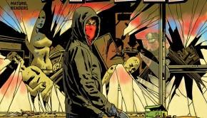 Image Comics Reveals Eleven 25th Anniversary VariantCovers