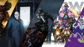 Addam's Top 10 Games of2016
