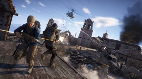 'Ghost Recon: Wildlands' Closed Beta Coming February3