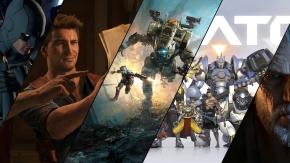 Gus' Top 5 Games of2016