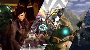 Kyle's Top 10 Games of 2016