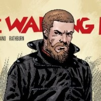 Image Comics/Skybound Entertainment Reveal WALKING DEAD Variant