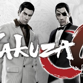 Let's Look At: Yakuza 0