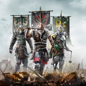 Pixel Related Podcast: Episode 35 – For Honor and Rhombus of Ruin