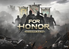 Ubisoft Announces 'For Honor' Season Pass