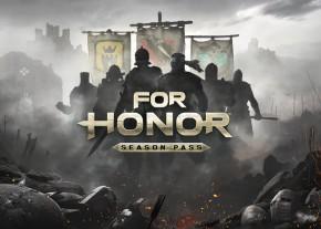 Ubisoft Announces 'For Honor' SeasonPass