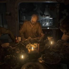 Pixel Related Podcast: Episode 33 – Resident Evil 7 & Yakuza0