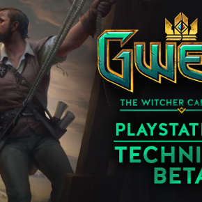 PS4 Technical Beta Announced for 'GWENT'