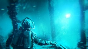 Underwater Horror Adventure 'Anoxemia' Launches Today on PS4 and Xbox One
