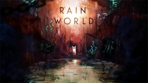 'Rain World' Out Today on PS4 and PC From Adult Swim Games